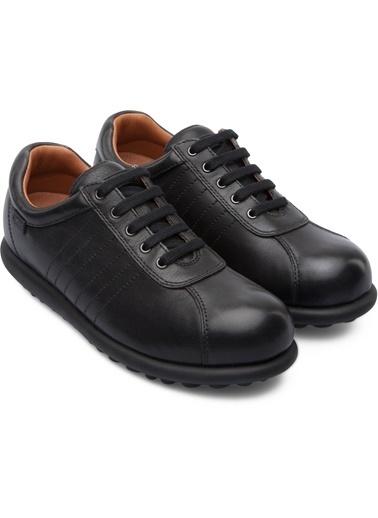 Camper Comfort Ayakkabı Siyah